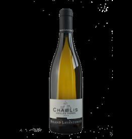 2017 Maison Lavantureux Chablis Vieilles Vignes