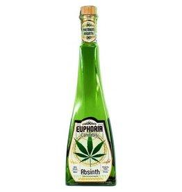 Euphoria Cannabis Absinth