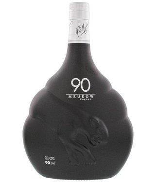 Metaxa Meukow Cognac 90 70 cl