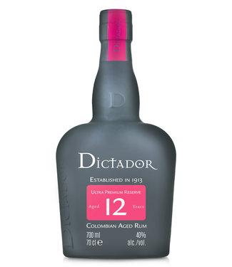 Dictador Dictador 12 Years Gift Box