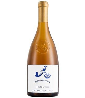 2018 Babylonstoren Chardonnay