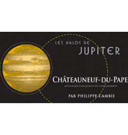Philippe Cambie 2010 Philippe Cambie Les Halos de Jupiter Chateauneuf-du-Pape