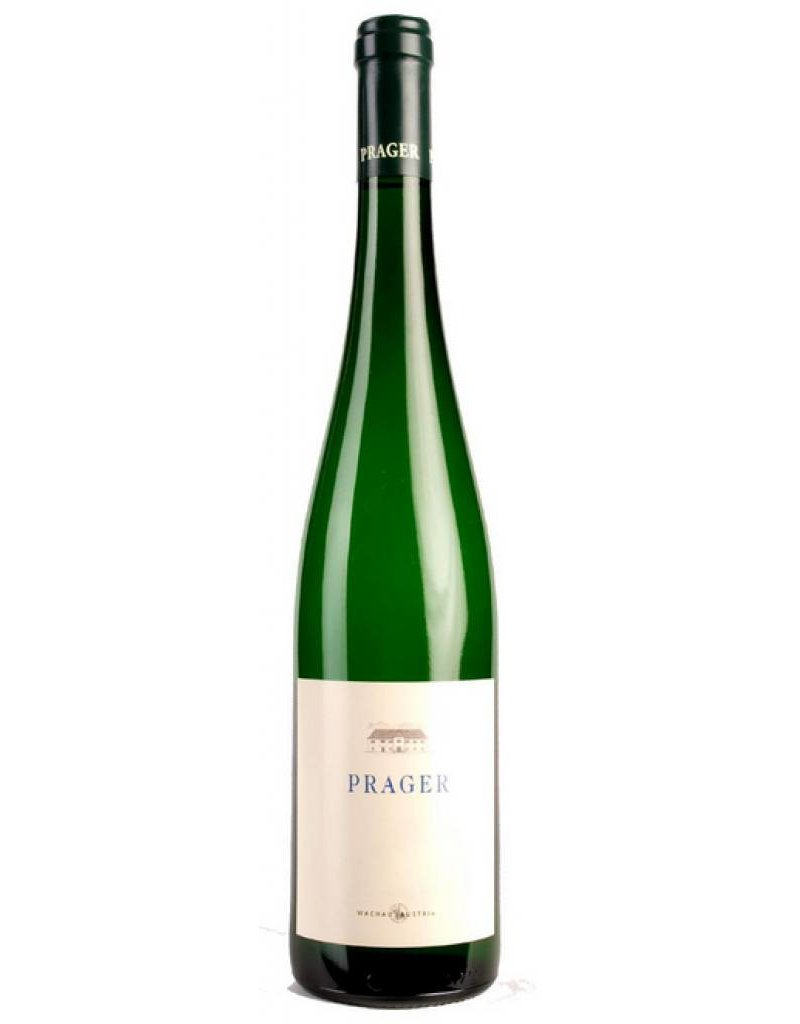 Weingut Prager 2011 Weingut Prager Wachstum Bodenstein Gruner Veltliner Smaragd