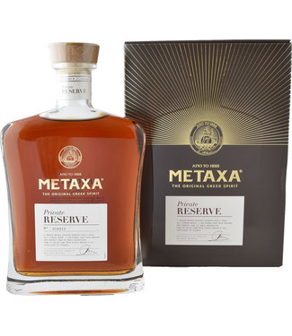 Metaxa Metaxa Private Reserve 700ml Gift box