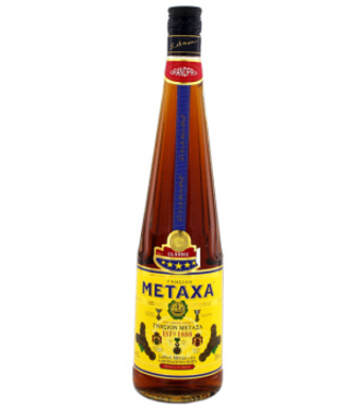 Metaxa Metaxa 5 Star 700ml