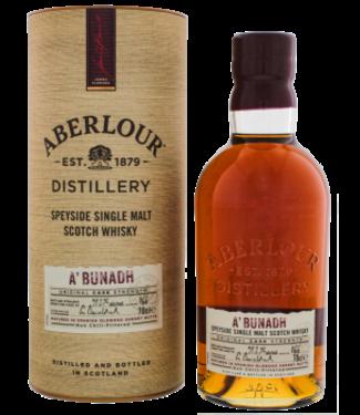 Aberlour Aberlour A Bunadh Speyside Single Malt Scotch Whisky Non Chill Filtered 0,7L -GB-