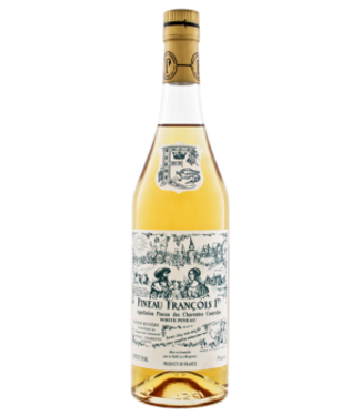 A.E. Dor AE Dor Pineau de Charentes Blanc 0,75L