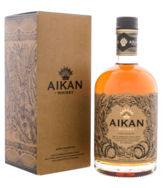 Aikan Aikan Whisky Extra Collection Batch No. 1 0,5L -GB-
