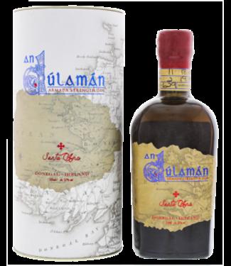 An Dulaman An Dulaman Santa Ana Armada Strength Gin 0,5L -GB-