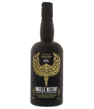 Angels Nectar Angels Nectar Single Malt Scotch Whisky Islay Edition 0,7L