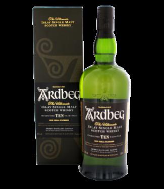 Ardbeg Ardbeg 10YO Malt Whisky 1,0L -GB-