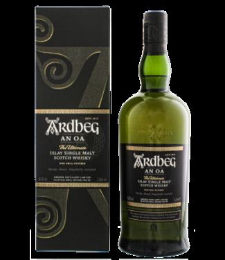 Ardbeg Ardbeg An Oa The Ultimate Single Malt Scotch Whisky 1,0L -GB-