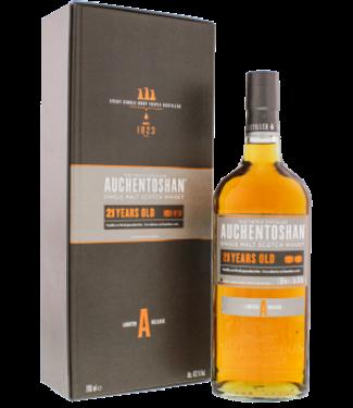 Auchentoshan Auchentoshan 21YO Malt Whisky 0,7L -GB-