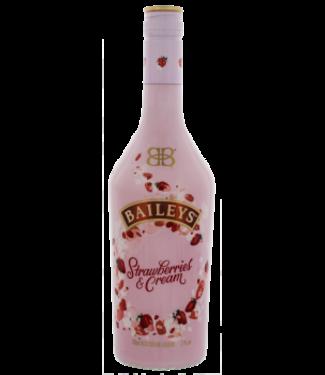 Bailey's Baileys Strawberries & Cream Limited Edition Irish Cream Liqueur 0,7L
