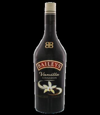 Bailey's Baileys Vanilla Cinnamon Irish Cream Liqueur 1,0L