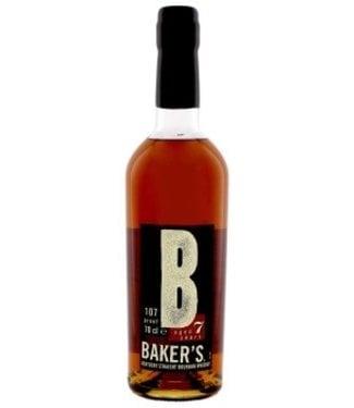 Bakers Bakers Bourbon 7YO 0,7L