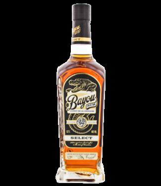 Bayou Bayou Select Rum 0,7L