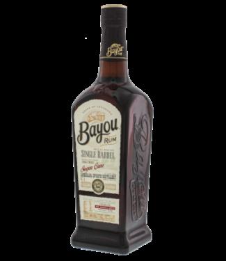 Bayou Bayou Special Release Single Barrel Rum Batch No. 1 0,7L