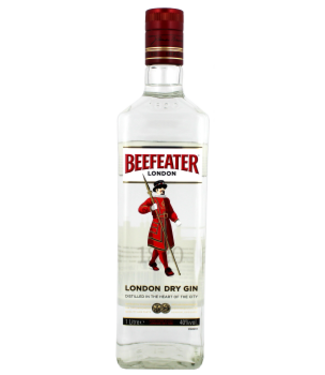Beefeater Beefeater Gin 1,0L