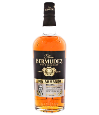 Bermudez Bermudez Don Armando Reserva 0,7L
