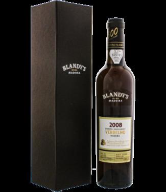 Blandys Blandys Madeira Verdelho Colheita Single Harvest 2008/2019 0,5L -GB-