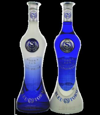 Blue Storm Bleu Storm Vodka 1,0L