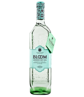 Bloom Bloom London Dry Gin 1,0L