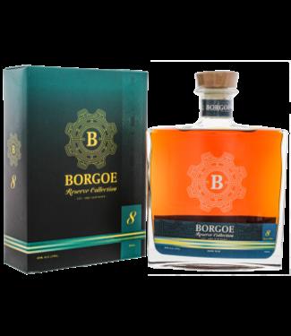 Borgoe Borgoe Grand Reserve 8YO 0,7L -GB-