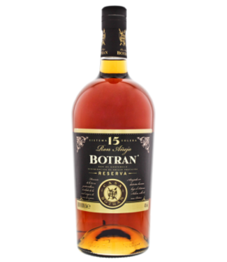 Botran Botran Reserva 15YO Solera 1,0L