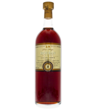 Botran Botran Solera 1893 3,0L