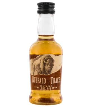 Buffalo Buffalo Trace Miniatures 0,05L PET