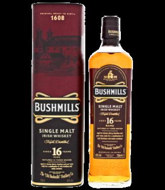 Bushmills Bushmills 16YO Malt Whiskey 0,7L -GB-