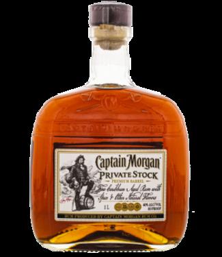 Captain Morgan Captain Morgan Private Stock 1,0L