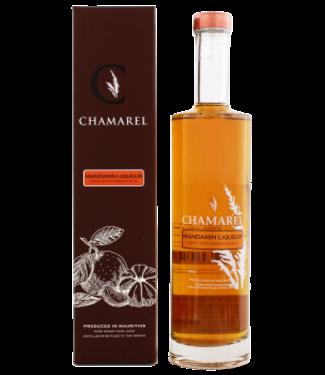 Chamarel Chamarel Mandarin Liqueur 0,5L -GB-