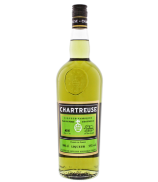 Chartreuse Chartreuse Verte 1,0L