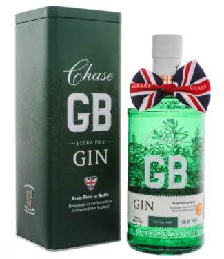 Chase Chase Extra Dry Gin 0,7L -GB-