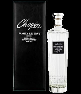 Chopin Chopin Family Reserve Extra Rare Young Potato Vodka 0,7L -GB-