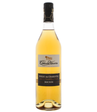 Claude Thorin Pineau des Charentes Claude Thorin Pineau des Charentes Selection 0,75L