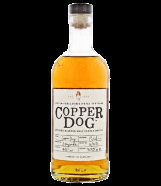Copper Dog Copper Dog Speyside Blended Malt Scotch Whisky Batch No. 16/0673 0,7L