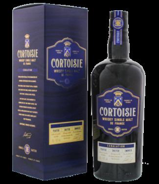 Cortoisie Cortoisie Whisky Single Malt de France 0,7L -GB-