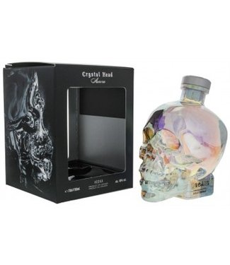 Crystal Head Crystal Head Vodka Aurora 0,7L -GB-
