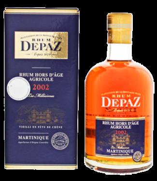 Depaz Depaz Hors dAge Agricole 2002 0,7L -GB-