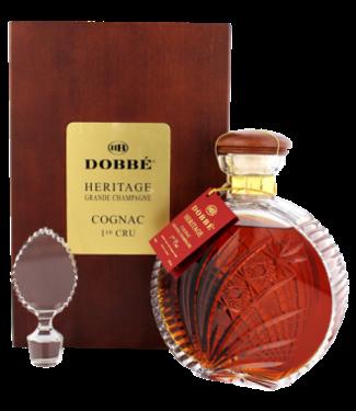 Dobbe Dobbe Cognac Grande Champagne Premier Cru 0,5L -GB-