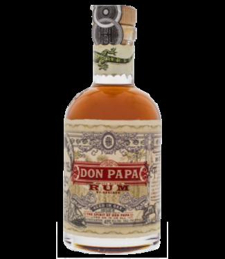 Don Papa Don Papa Rum 0,2L