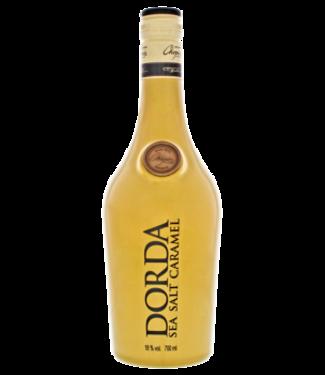 Dorda Sea Dorda Sea Salt Caramel Liqueur 0,7L
