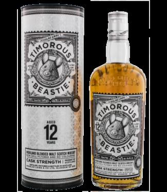 Douglas Laings Douglas Laings Timorous Beastie Highland Blended Malt Scotch Whisky 12YO Cask Strength 0,7L -GB-