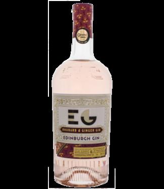 Edinburgh Edinburgh Rhubarb & Ginger Gin 1,0L