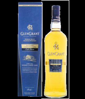 Glen Grant Glen Grant Cask Haven Single Malt Scotch Whisky 1,0L -GB-