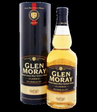 Glen Moray Glen Moray Classic Single Malt 0,7L -GB-