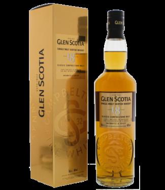 Glen Scotia Glen Scotia 18YO 0,7L -GB-